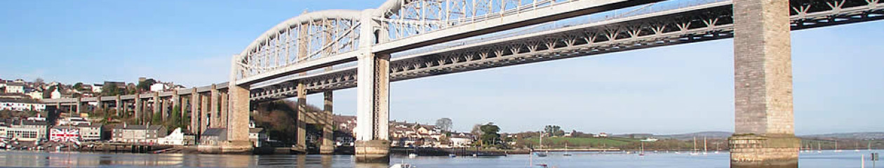 Tamar                                 Bridge